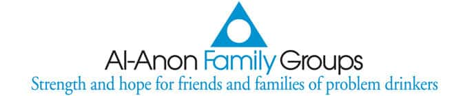 Al Anon logo